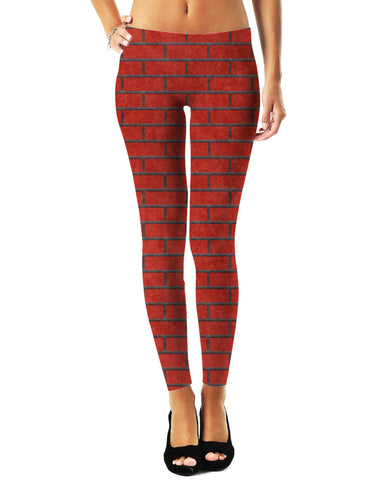 Classics Leggings Bricks Leggings