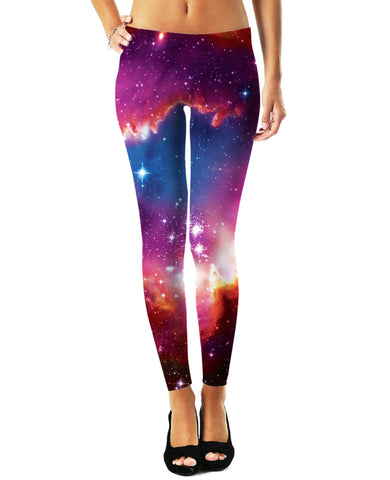 Classics Leggings Cosmic Forces Leggings