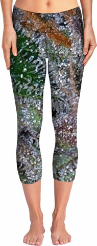 MrEz Yoga Pants Jewelry Store Dank Yoga Pants (Kurple)