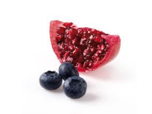 Blueberry Pomengranate