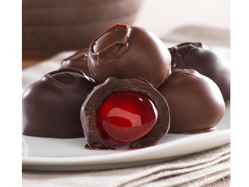 Choc Covr'd Cherries