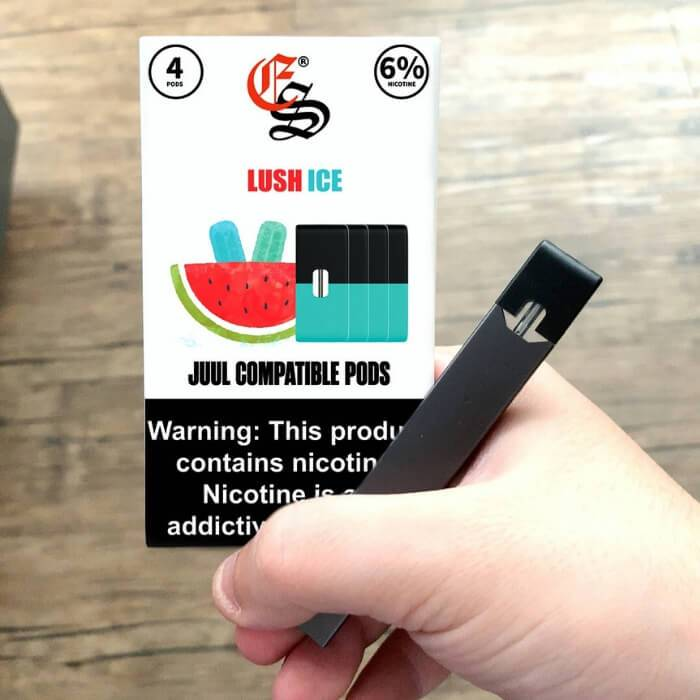 EON Smoke Brand PODS (JUUL Compatible)