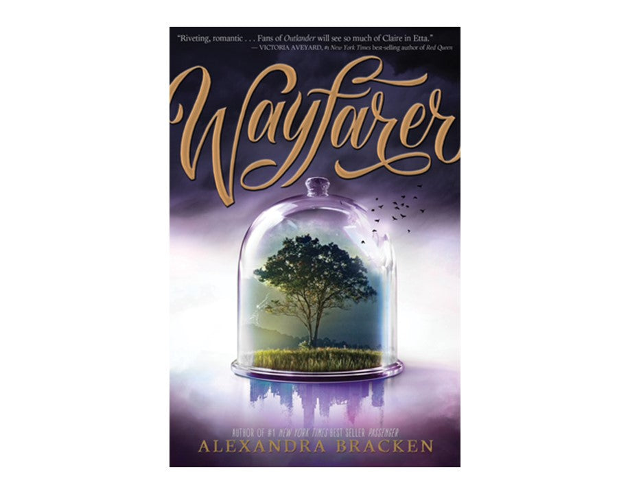 Wayfarer (Passenger 2nd Part)