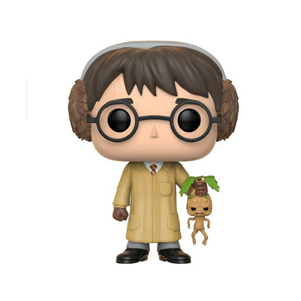 Pop #55 Harry Potter