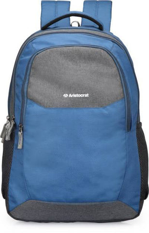 Aristocrat Dio 04 Blue Backpack - adventurzz - 1