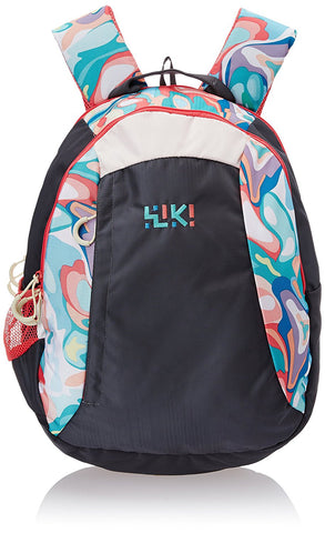 Wildcraft Wiki Helio Daypack Pink Casual Backpack