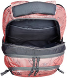 Wildcraft Surf LD Polyester Peach Backpack