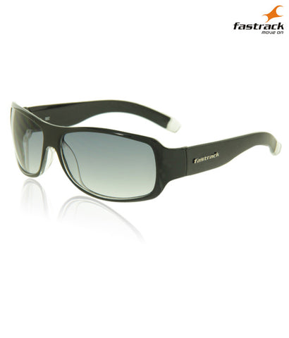 Fastrack P089BK1 Sunglasses - adventurzz - 1