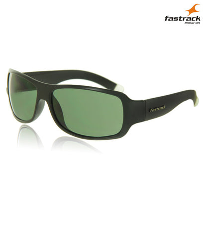 Fastrack P089GR3 Sunglasses - adventurzz - 1