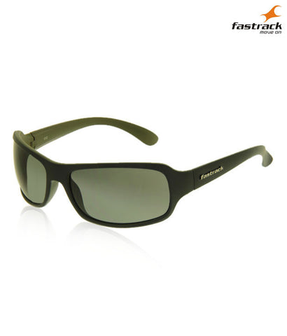 Fastrack P117BK2 Sunglasses - adventurzz - 1