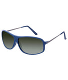 Fastrack Sports Rectangle P269Bk1 Sunglasses - adventurzz - 1