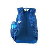 Wildcraft WC 1 Foliage 1 Blue Backpack
