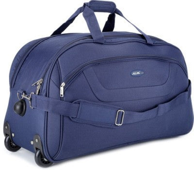 Alfa Cactus Blue Duffel Bag - Adventurzz.com