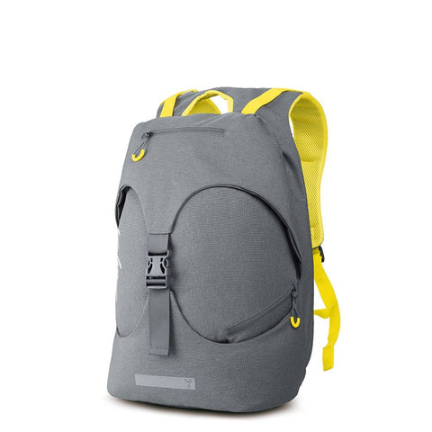 Skybag Ion 03 Laptop Backpack Grey