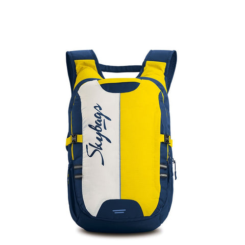 Skybag Strider 03 Backpack Blue