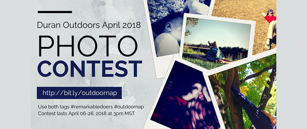 April Photo Contest 📸