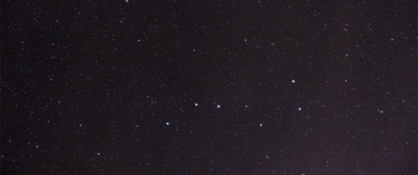 Can You Find the Big Dipper?