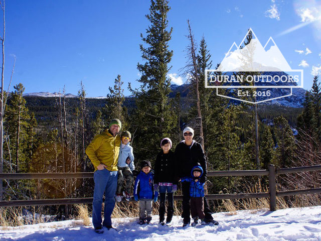 Duran Outdoors: Our Story