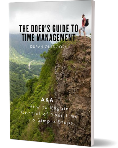 The DOer's Guide to Time Management
