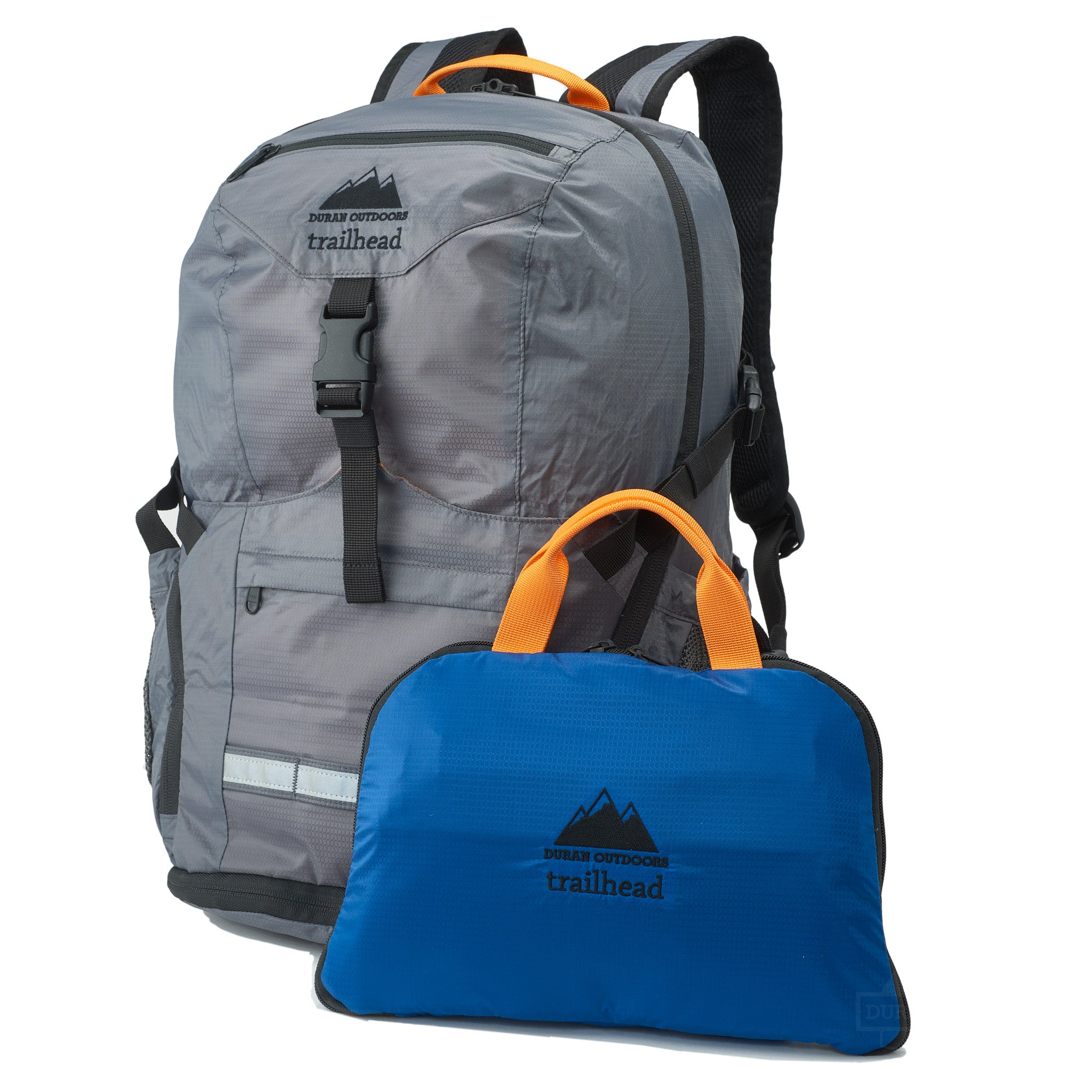 Trailhead Packable Daypack