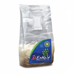 Exhale | Organic CO2 Bags