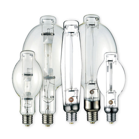 High Pressure Sodium (HPS) Bulbs