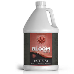 Huge Bud B | High Performance Hydroponic, Coco,Soil Formula