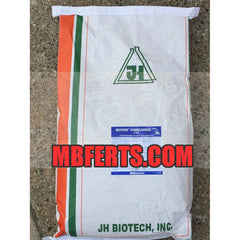 Manganese 18% Biomins Organic Glycine Chelated Proteinate Powder-Fertilizers-Jh Biotech-1 Pound - FREE SHIPPED-MBFerts Bulk Wholesale Hydroponic Equipment Dealer