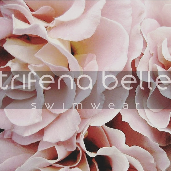 Trifena Belle Swimwear | Beautiful | Luxe | Chic | Sexy