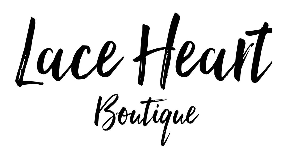Lace Heart Boutique