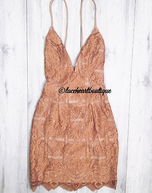 ARNA DRESS COFFEE