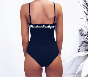 DANI BODYSUIT BLACK