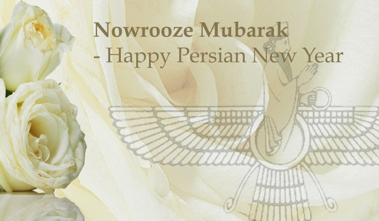 The Significance of Rose during Persian New Year