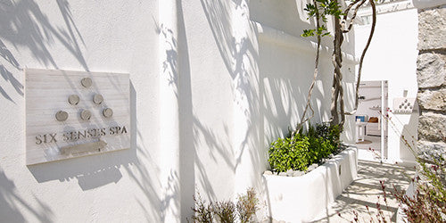 Subtle Energies partners with Six Senses Spa Mykonos at the quintessential Belvedere Hotel