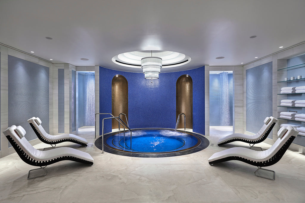Crown Spa at Crown Towers Perth - Burswood, Western Australia