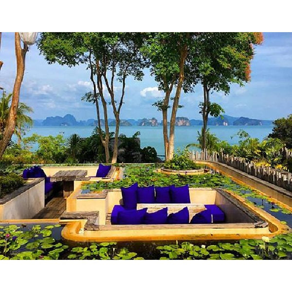 Six Senses Spa at Yao Noi - Phang Nga