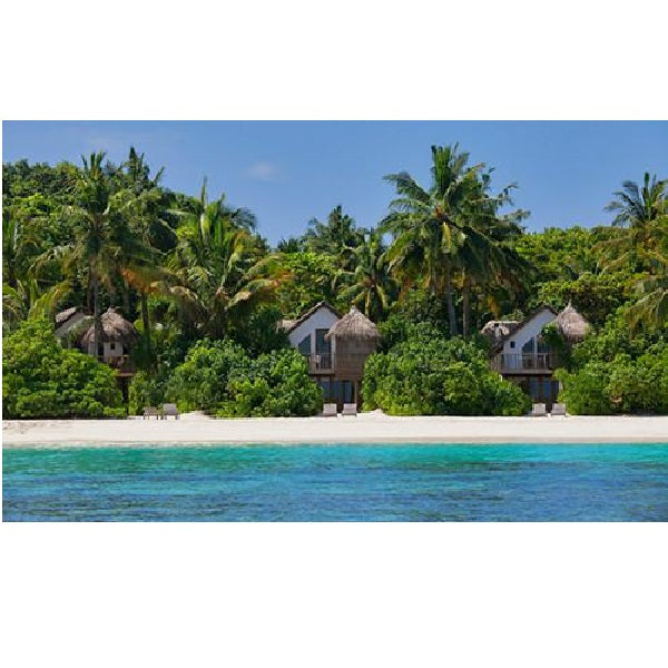 Six Senses Spa at Soneva Fushi - Baa Atoll