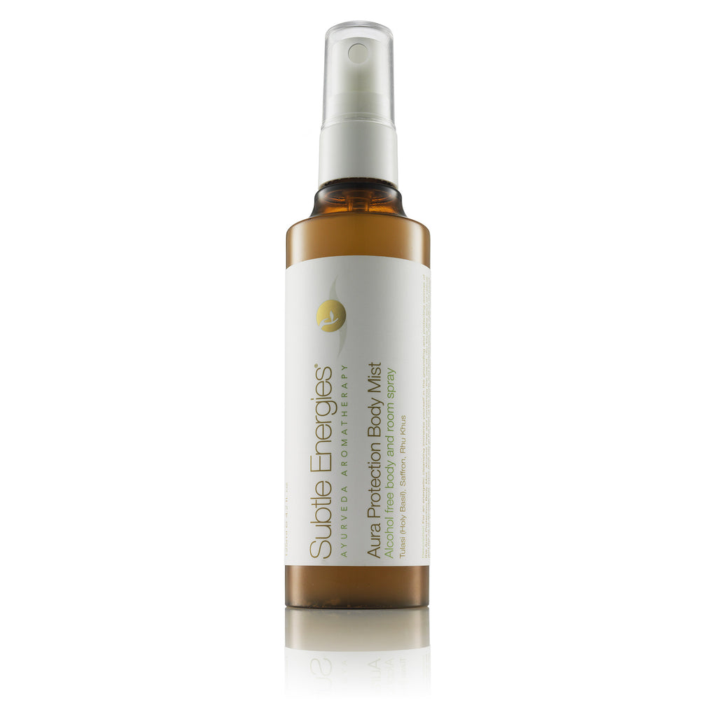 Aura Protection Body & Room Mist