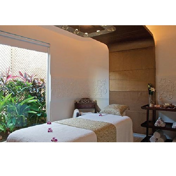 Jiva Spa at Vivanta by Taj - President, Mumbai