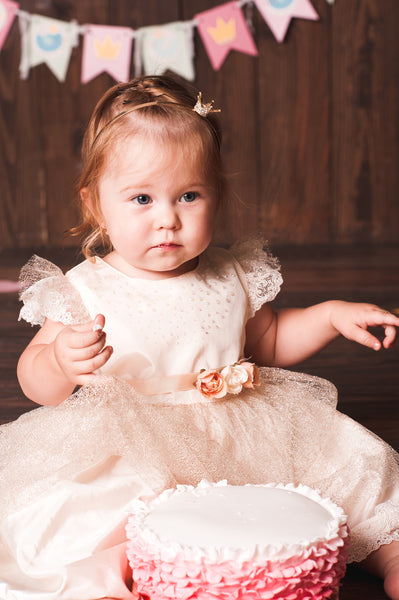 Christening Gowns/ Party Dresses