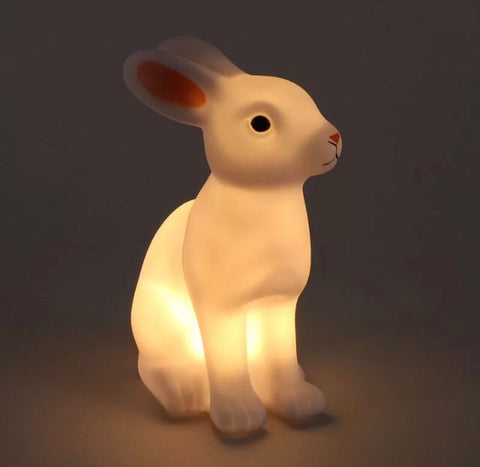 Rabbit Bedside Light