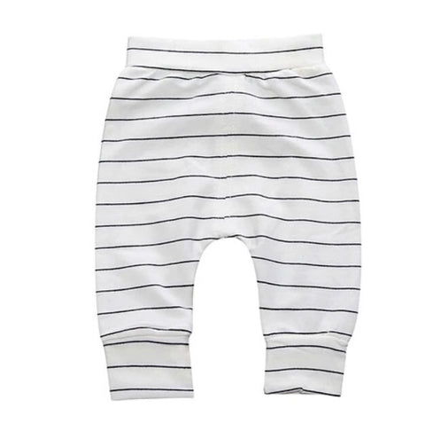 Nautical Leggings - Rompers Baby Boutique