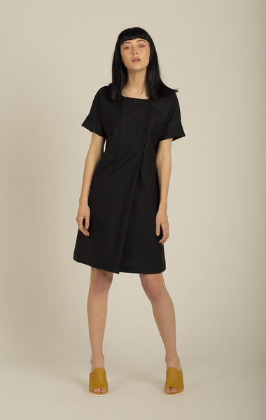 Conrad Dress - hid the label - 1