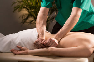 Do male massage therapists have it tougher?
