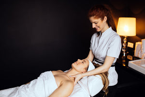 What does it take to be the best massage therapist?