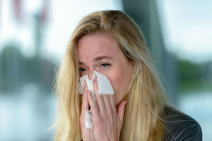 3 ways massage can stop hayfever wreaking havoc!