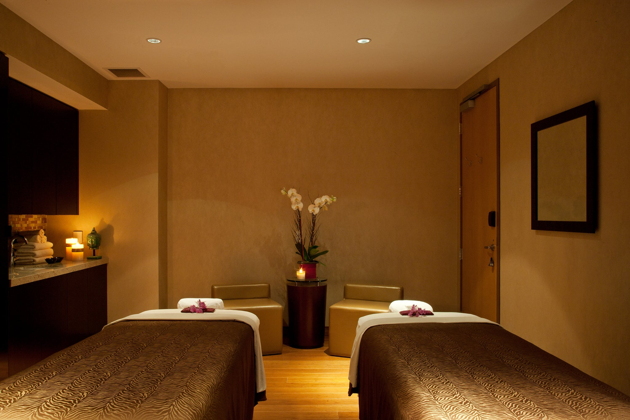 How Does Your Treatment Room Compare Massage Warehouse