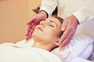 What is it about Reiki?