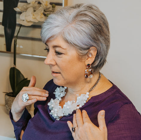 Lana is the founder of Body and Mind Holistics and a holistic massage therapist and EFT practitioner
