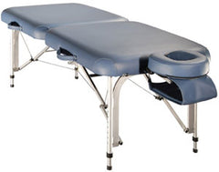 lightweight massage table - portalite detla II